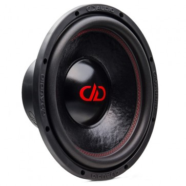 Subwoofer Digital Designs DD210-D2-1