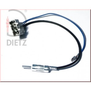 Antenski adapter Nissan (150 Ohm)