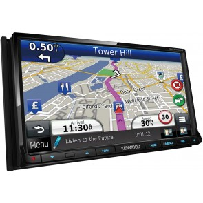 Kenwood DNX7250DAB 2DIN multimedia navigation system