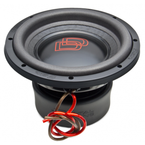 Subwoofer Digital Designs DD2512c D4-1