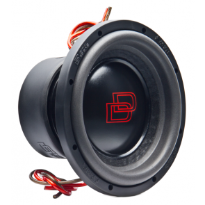 Subwoofer Digital Designs DD2512 D4
