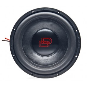 Subwoofer Digital Designs DD510c D4 Redline series
