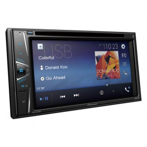 Car radio Pioneer AVH-G210BT