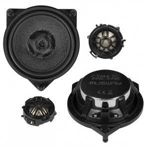 Speakers Musway CSM4.2C for Mercedes