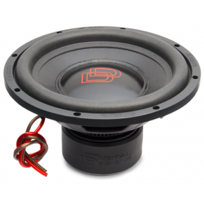Subwoofer Digital Designs DD1508a D2-1