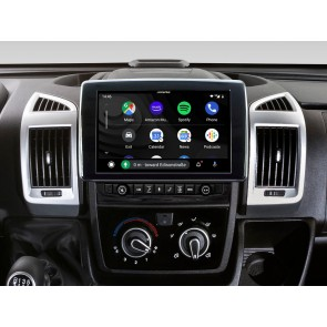 Car radio Alpine X903D-DU