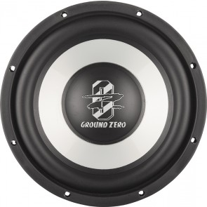 Subwoofer Ground Zero GZIW 250X-1