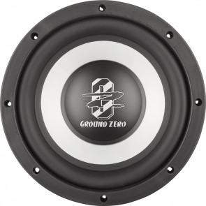 Subwoofer Ground Zero GZIW 200X-1
