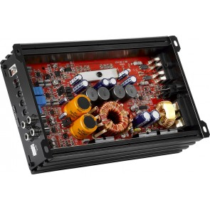 Car Amplifier Ground Zero GZHA Mini Two