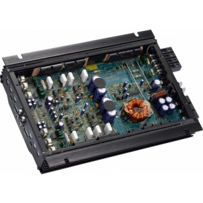 Amplifier Ground Zero GZIA 4115HXP