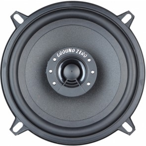 Car speakers Ground Zero GZIF 5201FX