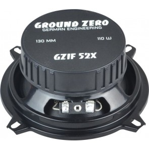 Speakers Ground Zero GZIF 52X