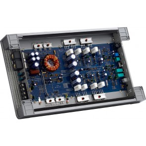 Car Amplifier Ground Zero GZRA 2255X