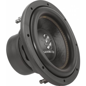 Subwoofer Ground Zero GZRW 10D4 (25 cm)