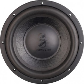 Subwoofer Ground Zero GZUW 10SQX-1