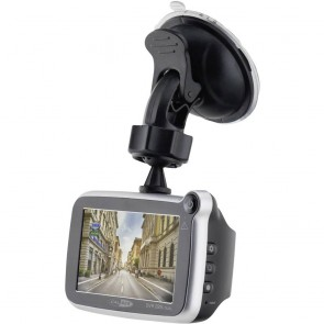 Dashboard camera Caliber DVR225DUAL