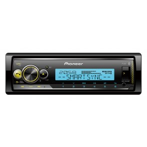 Car Radio Pioneer MVH-MS510BT Marine