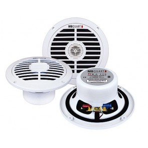 Marine Speakers MB QUART NAUTIC NKA 116 Coaxial 16,5 cm