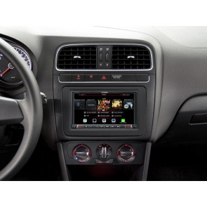 Car radio Alpine INE-W720D