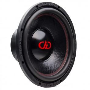 Subwoofer Digital Designs DD212-D2-1