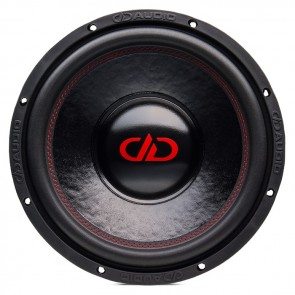 Subwoofer Digital Designs DD210-S4 Redline series