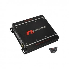 Amplifier Renegade REN 1000 S Mk3
