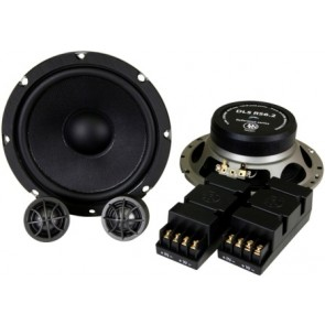 Speakers DLS RS6.2