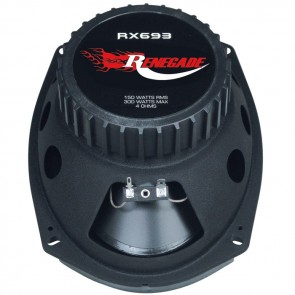 Speakers Renegade RX693