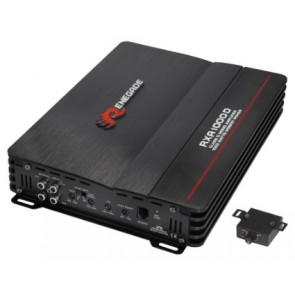 Car Amplifier Renegade RXA1000D