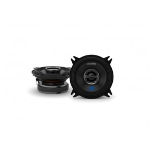 Car speakers Alpine S-S40