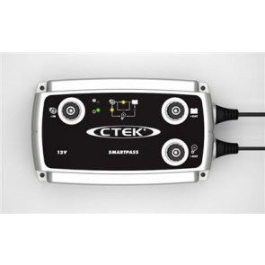 CTEK management unit SMARTPASS