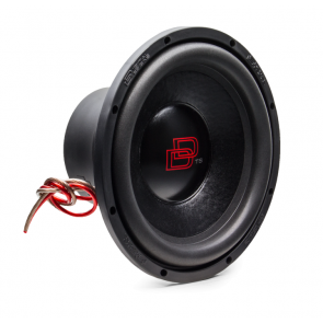 Subwoofer Digital Designs TS2510 D4