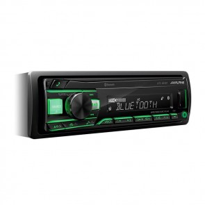 Car Radio Alpine UTE-201BT